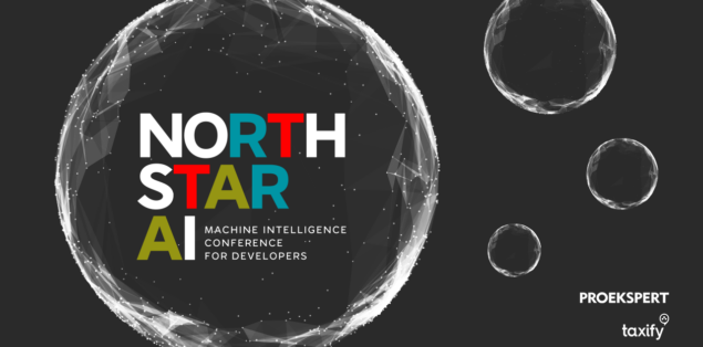 north star ai data science conference