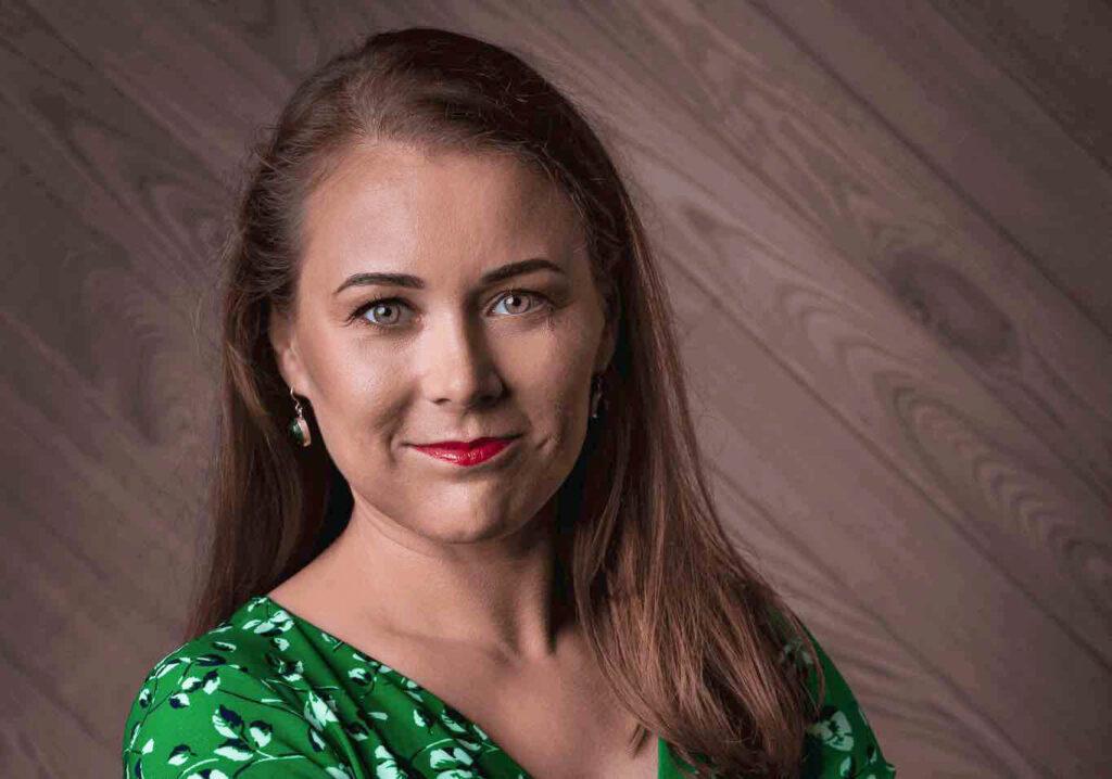 Tiina Seeman / Chief Culture Officer /  Proekspert