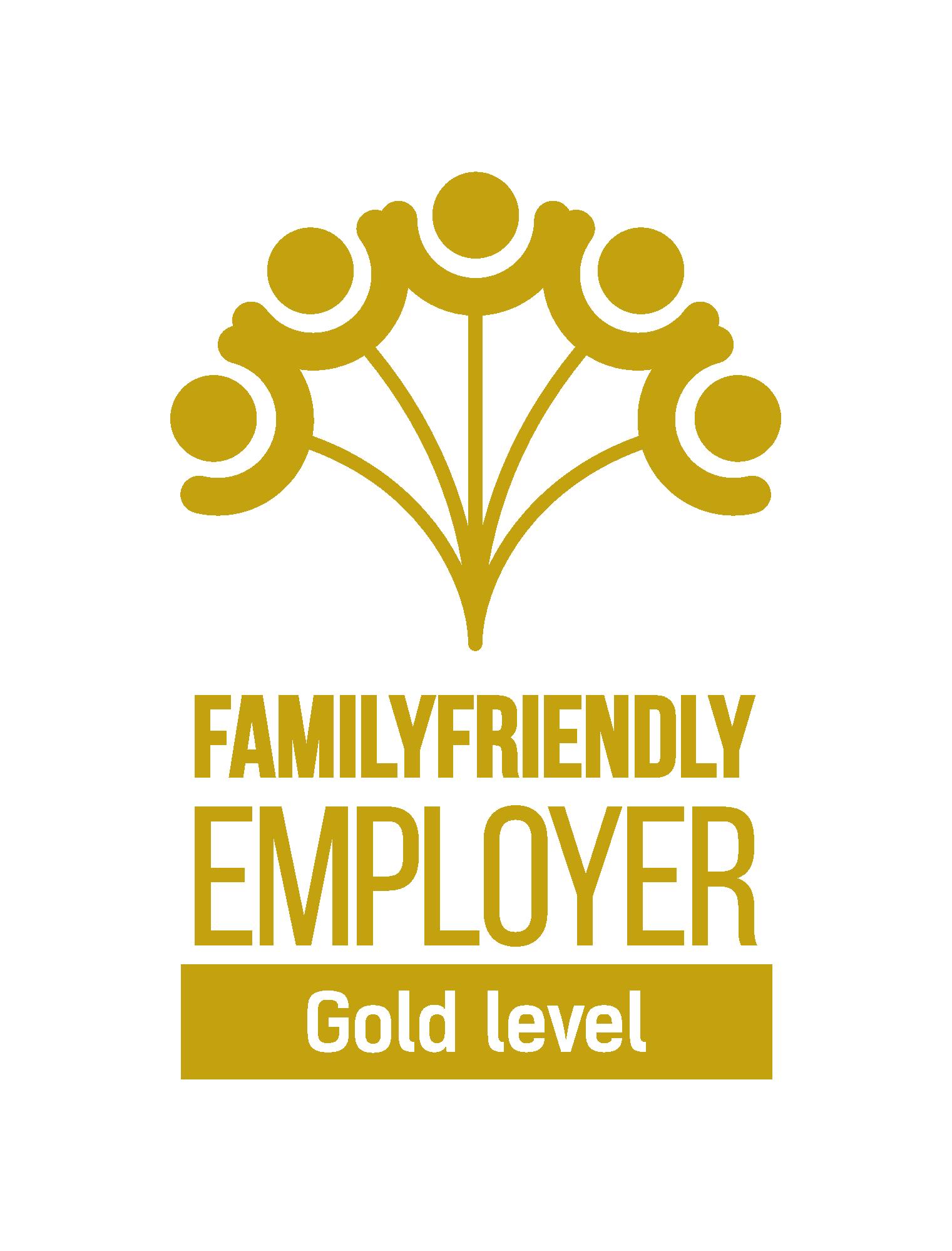 Family Friendly Employer